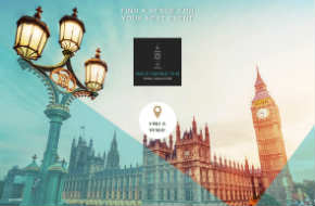 Social / new media marketing und optimierung für the westminster collection london